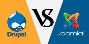 CMS Mana yang Lebih Bagus, Drupal atau Joomla
