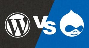SEO: WordPress vs Drupal