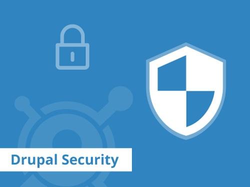 Tips Terbaik Untuk Mengamankan Website Drupal