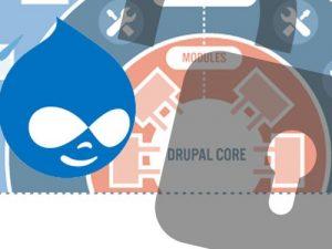 Drupal Security Team Perbaiki Celah Pada Drupal Core Engine