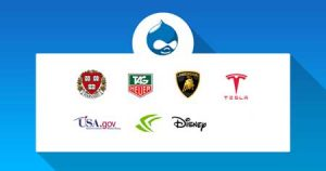 Website Terkenal Yang Dikembangkan Menggunakan Drupal
