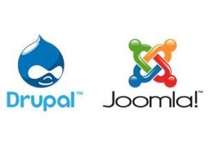 Drupal vs Joomla Mana CMS Yang Harus Kamu Gunakan